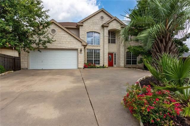 1716 Camino Viejo, Austin, TX 78758 (#5298463) :: Papasan Real Estate Team @ Keller Williams Realty