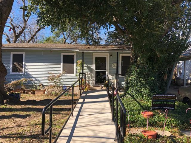 1140 Richardine Ave, Austin, TX 78721 (#5300148) :: Papasan Real Estate Team @ Keller Williams Realty