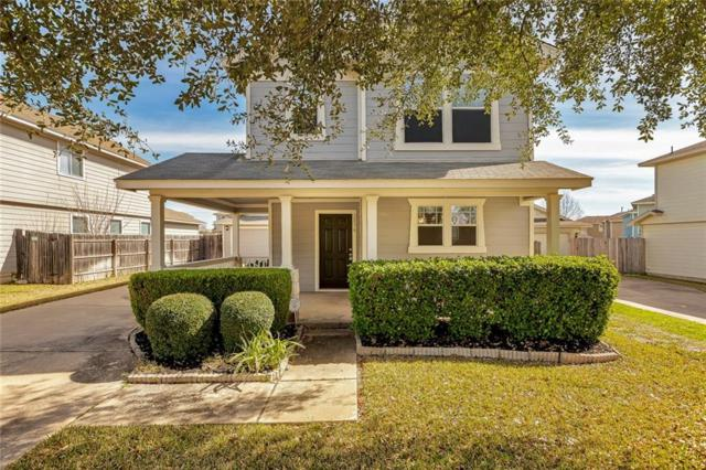 2836 Deerfern Ln, Round Rock, TX 78665 (#5301982) :: Papasan Real Estate Team @ Keller Williams Realty