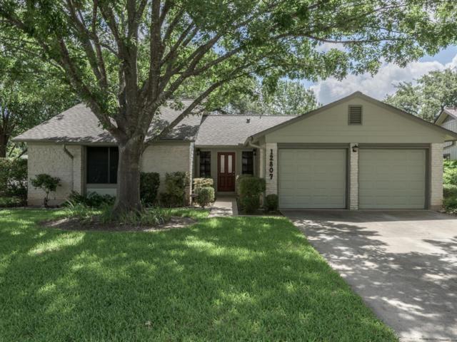 12807 Knotty Trl, Austin, TX 78727 (#5302200) :: Ana Luxury Homes