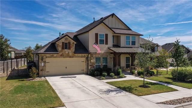 538 San Michelle Ln, Georgetown, TX 78628 (#5302246) :: Papasan Real Estate Team @ Keller Williams Realty