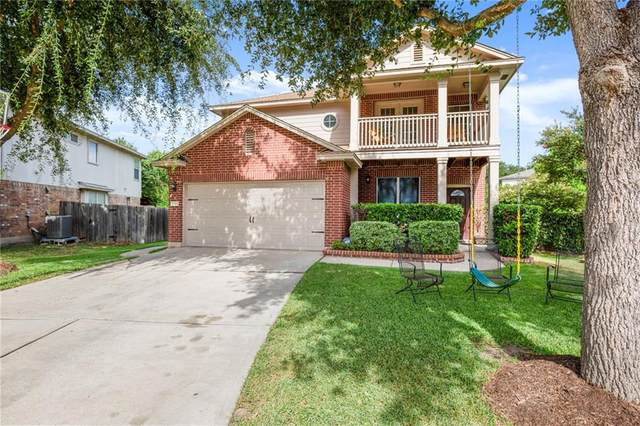 1403 Fort Lloyd Pl, Round Rock, TX 78665 (#5302254) :: The Summers Group