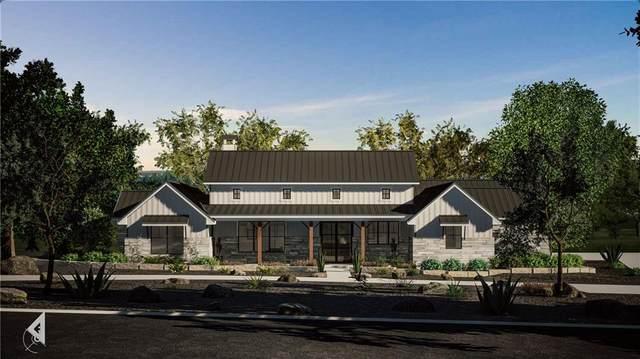 Round Mountain, TX 78663 :: Papasan Real Estate Team @ Keller Williams Realty