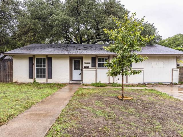 5908 Garden Oaks Dr, Austin, TX 78745 (#5304221) :: The Perry Henderson Group at Berkshire Hathaway Texas Realty