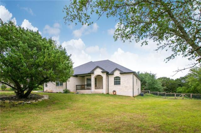 Dripping Springs, TX 78620 :: Ben Kinney Real Estate Team