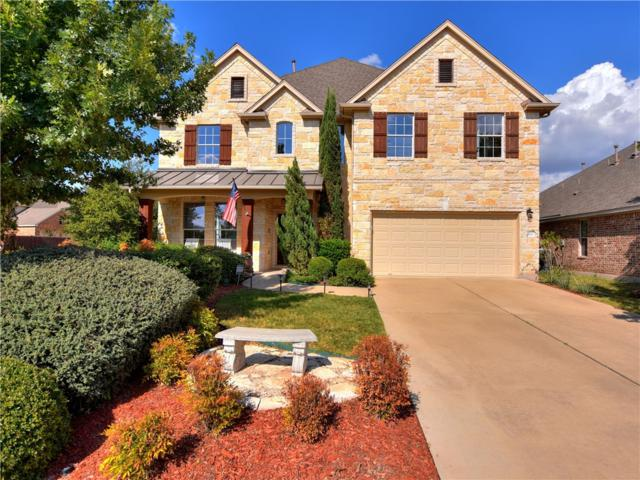 20713 Meridian Blvd, Pflugerville, TX 78660 (#5304947) :: The ZinaSells Group