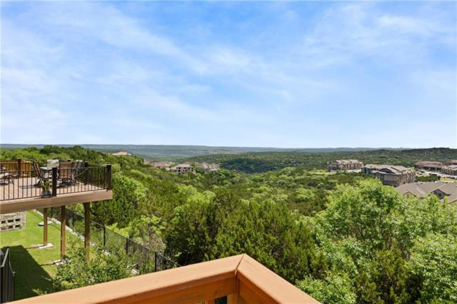 222 Sunrise Ridge Loop #1201, Austin, TX 78738 (#5305245) :: Douglas Residential
