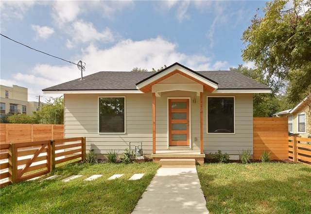 3504 Harmon Ave A, Austin, TX 78705 (#5306011) :: Zina & Co. Real Estate