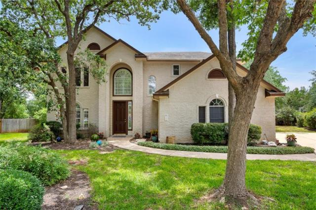 11812 Trawood Path, Austin, TX 78748 (#5306687) :: The Heyl Group at Keller Williams