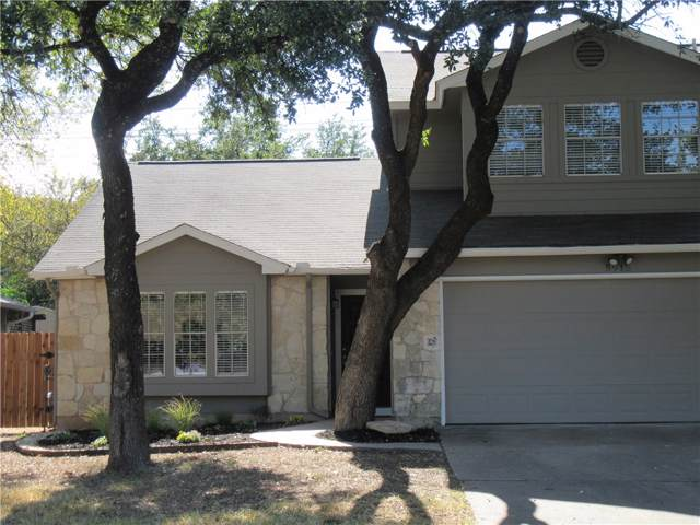5915 Avery Island Ave, Austin, TX 78727 (#5307202) :: The Perry Henderson Group at Berkshire Hathaway Texas Realty