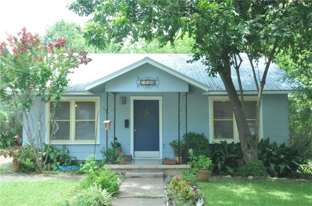 1700 Treadwell St, Austin, TX 78704 (#5307766) :: The Perry Henderson Group at Berkshire Hathaway Texas Realty