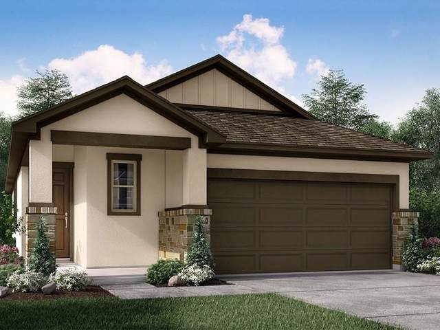 304 Serpens St, Georgetown, TX 78628 (#5307845) :: Green City Realty