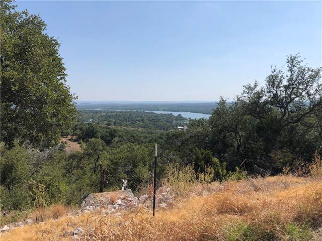 Lot 8 Lookout Mtn, Kingsland, TX 78639 (#5307908) :: The Perry Henderson Group at Berkshire Hathaway Texas Realty