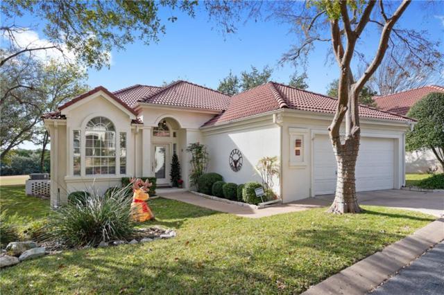 11 Tourney Ln, Austin, TX 78738 (#5309214) :: Ana Luxury Homes