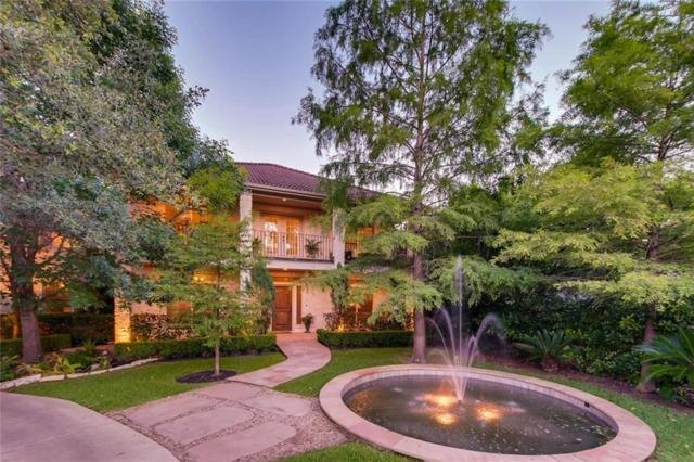 1 Lost Meadow Trl, The Hills, TX 78738 (#5310574) :: The Heyl Group at Keller Williams