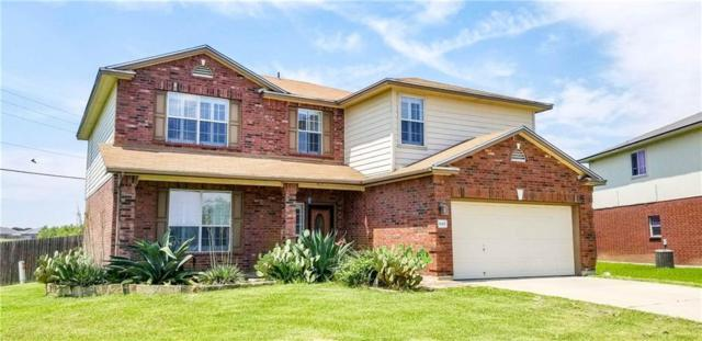 5005 Cotton Ct, Killeen, TX 76542 (#5310693) :: The Heyl Group at Keller Williams