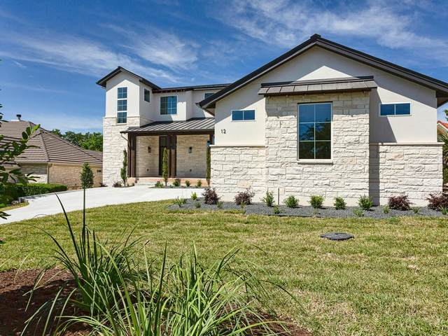 12 Stillmeadow Ct, The Hills, TX 78738 (#5311083) :: Papasan Real Estate Team @ Keller Williams Realty