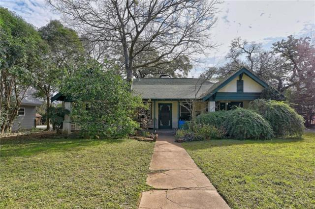 1305 Lorrain St, Austin, TX 78703 (#5311418) :: Papasan Real Estate Team @ Keller Williams Realty