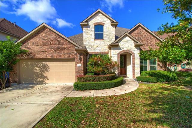 2629 Ravenwood Dr, Round Rock, TX 78665 (#5312014) :: Austin Portfolio Real Estate - The Bucher Group