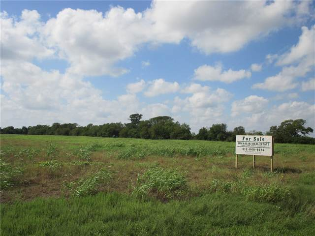 0000 Fm 112, Thrall, TX 76578 (#5312364) :: The Perry Henderson Group at Berkshire Hathaway Texas Realty