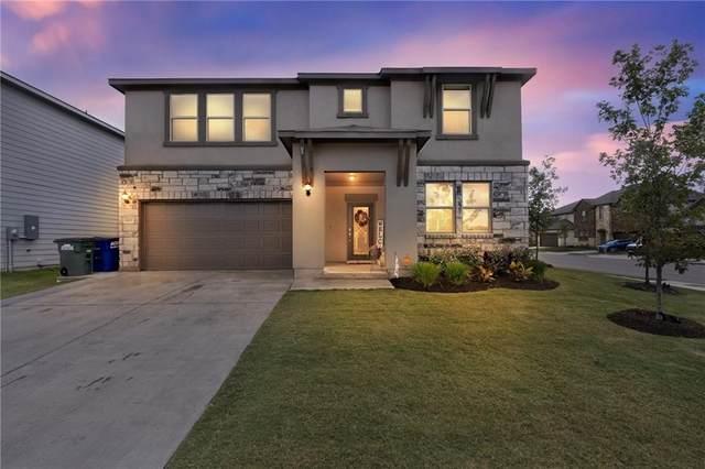600 Limestone Rd, Liberty Hill, TX 78642 (#5312731) :: Papasan Real Estate Team @ Keller Williams Realty
