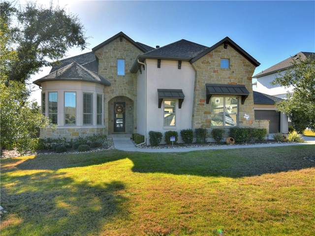 16601 Leopold Trl, Austin, TX 78738 (#5313700) :: Papasan Real Estate Team @ Keller Williams Realty