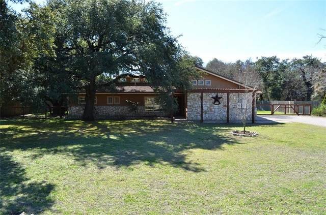 3605 Del Robles Dr, Austin, TX 78727 (#5314014) :: The Heyl Group at Keller Williams