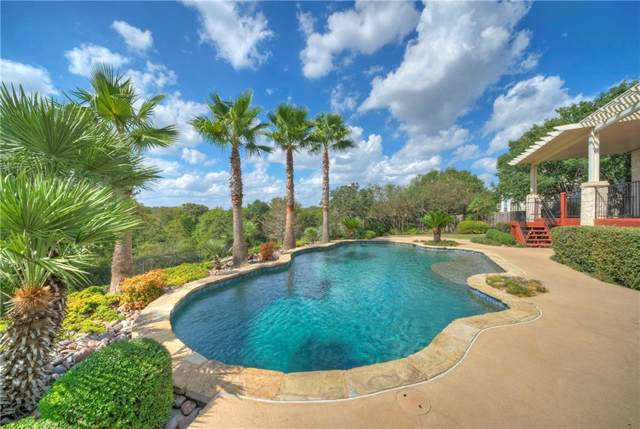10708 Winchelsea Dr, Austin, TX 78750 (#5314109) :: The Perry Henderson Group at Berkshire Hathaway Texas Realty
