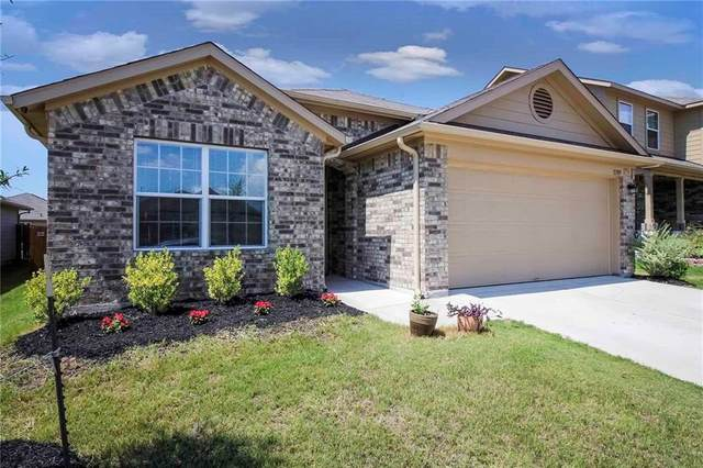 11709 Cambrian Rd, Manor, TX 78653 (#5314614) :: ONE ELITE REALTY