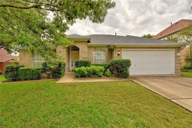 1012 Forest Trl, Cedar Park, TX 78613 (#5316404) :: Watters International