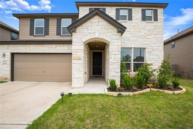 6053 Mantalcino Dr, Round Rock, TX 78665 (#5316760) :: All City Real Estate