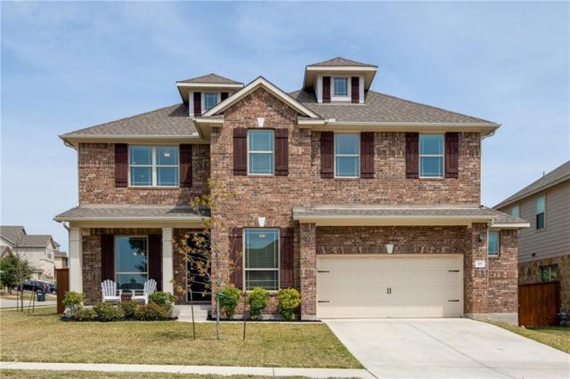 101 Lake Texana Ct, Georgetown, TX 78628 (#5317702) :: Zina & Co. Real Estate