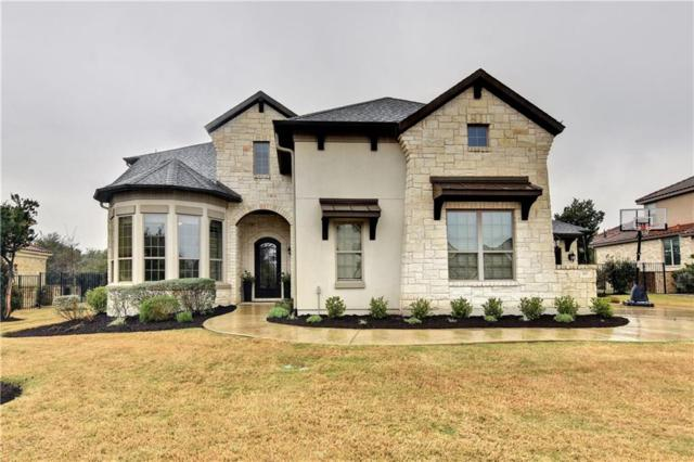 307 Dolcetto Ct, Lakeway, TX 78738 (#5318564) :: The Perry Henderson Group at Berkshire Hathaway Texas Realty