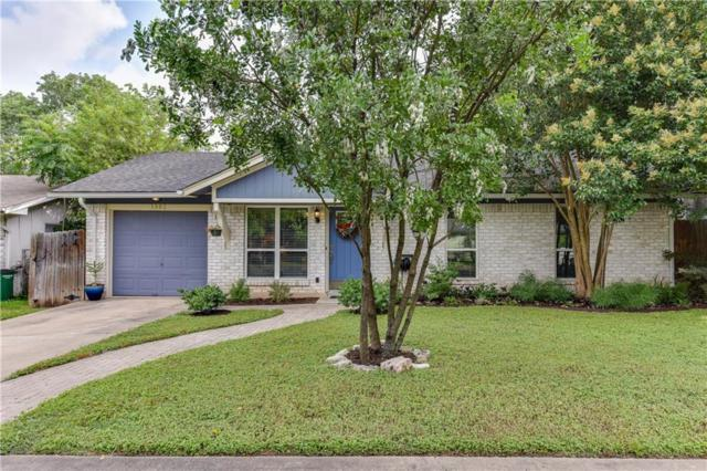 1302 Turtle Creek Blvd, Austin, TX 78745 (#5319597) :: Realty Executives - Town & Country
