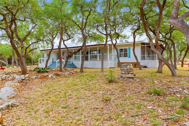 1800 Myers Creek Rd, Dripping Springs, TX 78620 (#5319834) :: 12 Points Group
