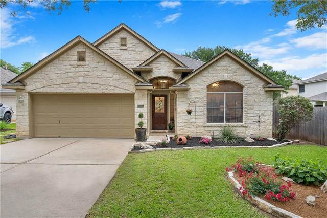 6004 Bel Fay Ln, Austin, TX 78749 (#5320153) :: Ben Kinney Real Estate Team