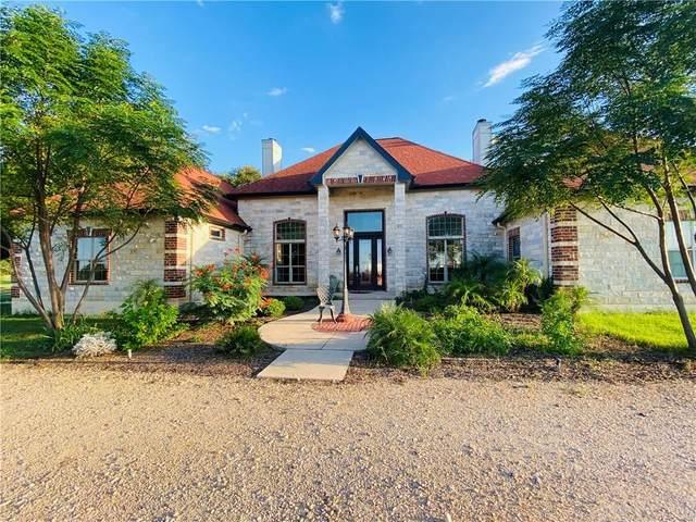 2010 Carter Rd, Dale, TX 78616 (#5320690) :: Papasan Real Estate Team @ Keller Williams Realty