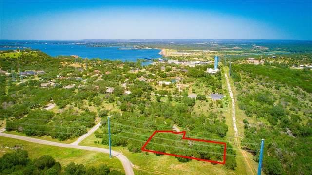 0000 Range Rider, Horseshoe Bay, TX 78654 (#5320980) :: Papasan Real Estate Team @ Keller Williams Realty