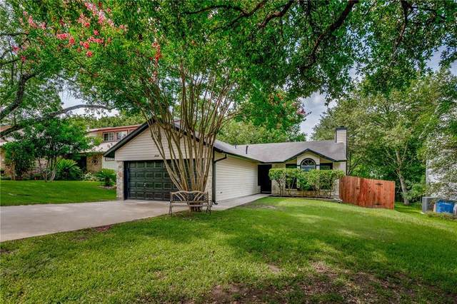 9127 Texas Sun Dr, Austin, TX 78748 (#5321270) :: Ben Kinney Real Estate Team