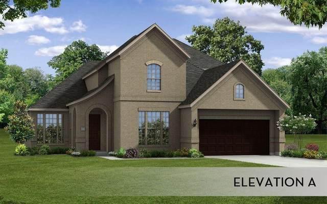 584 Baretta Loop, Buda, TX 78610 (#5321769) :: 10X Agent Real Estate Team