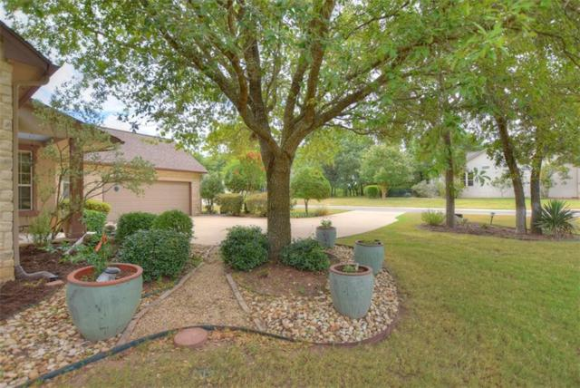 134 Stetson Trl, Georgetown, TX 78633 (#5322284) :: The Gregory Group