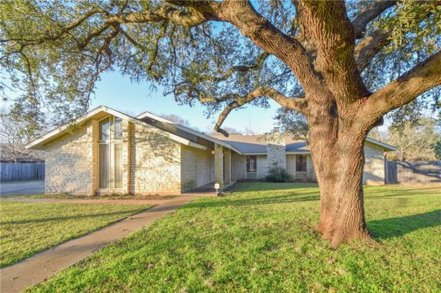 3602 Socorro Trl, Austin, TX 78739 (#5322874) :: Papasan Real Estate Team @ Keller Williams Realty