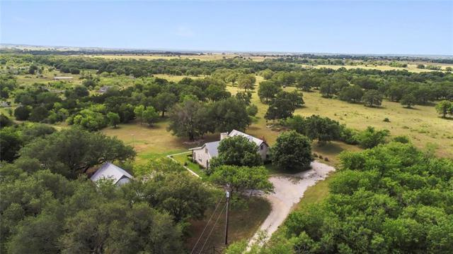 2301 County Road 219, Florence, TX 76527 (#5323213) :: The ZinaSells Group