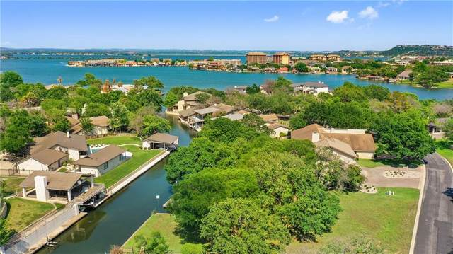 106 Boot Hill Dr, Horseshoe Bay, TX 78657 (#5323359) :: Azuri Group | All City Real Estate