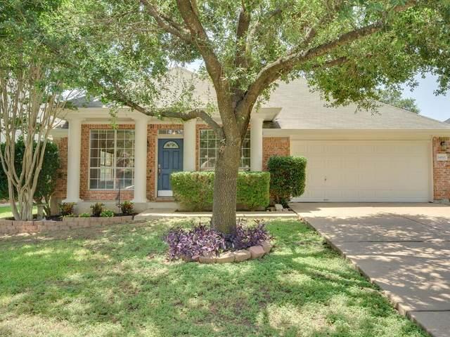 14810 Bescott Dr, Austin, TX 78728 (#5323750) :: First Texas Brokerage Company