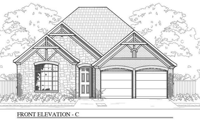 2109 Highland Ridge, Georgetown, TX 78628 (#5323883) :: Papasan Real Estate Team @ Keller Williams Realty