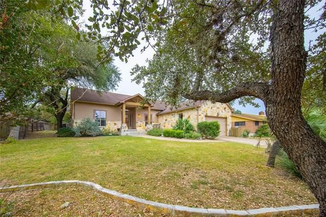 137 Champions Cir, Wimberley, TX 78676 (#5324105) :: Papasan Real Estate Team @ Keller Williams Realty