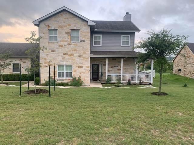 618 Woodbrook Trl, Buda, TX 78610 (#5324310) :: The Summers Group