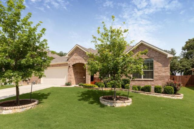 2325 Maxwell Dr, Leander, TX 78641 (#5324383) :: The Perry Henderson Group at Berkshire Hathaway Texas Realty