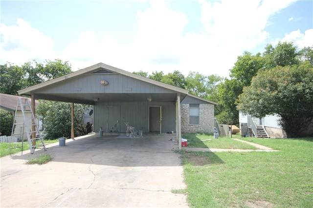 5307 Spring Meadow Rd, Austin, TX 78744 (#5324690) :: 12 Points Group